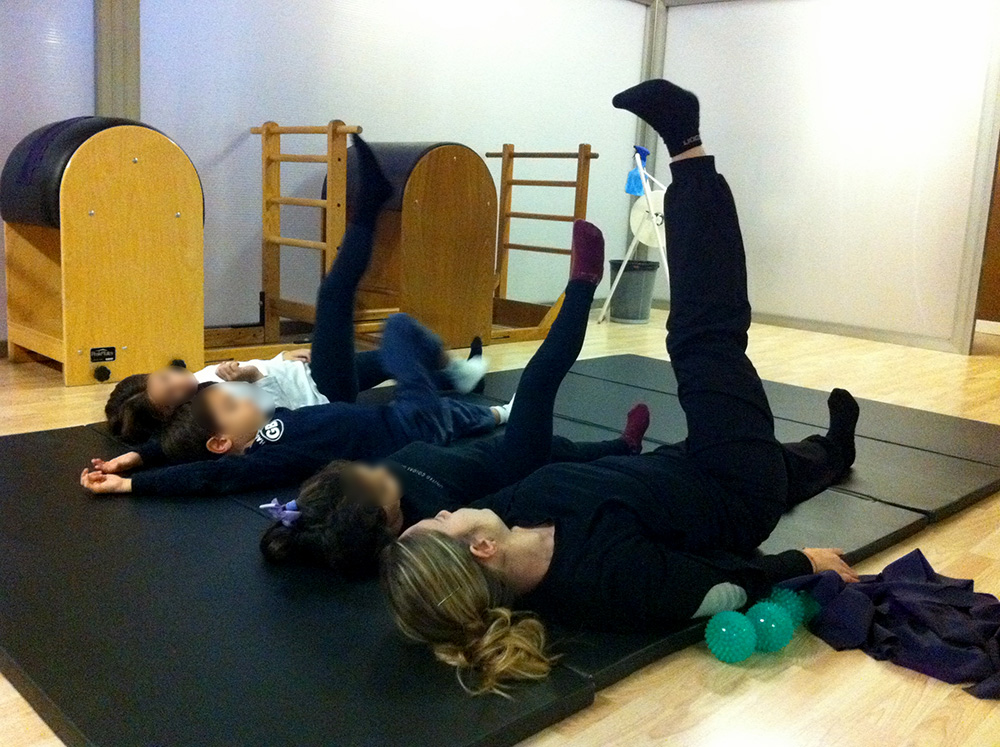 Karoon 4 Pilates junior  (4)