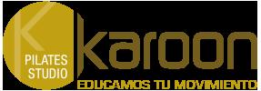 Logo Karoon